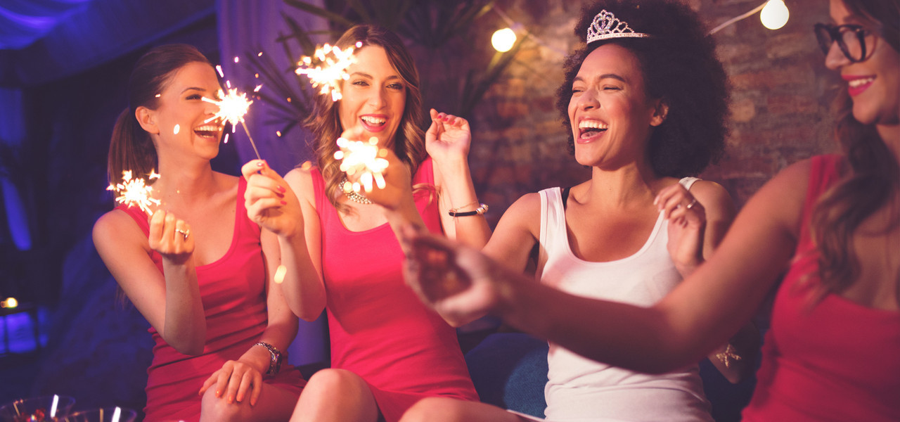 A Country Western Bachelorette Party Getaway In Florida | Bride dancing