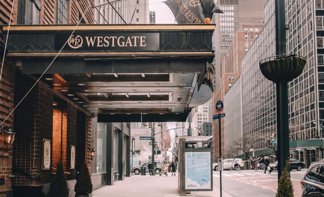 Fema Approved Hotels - NYC-