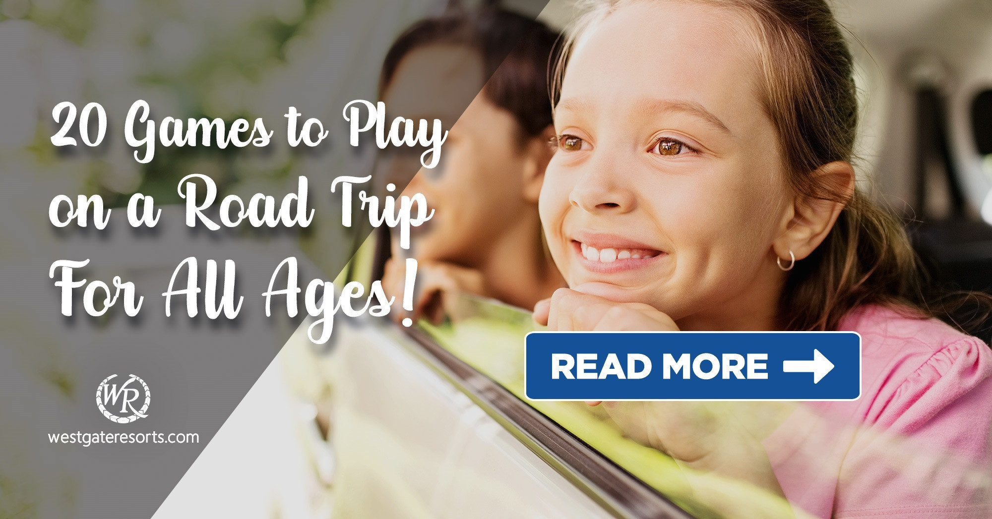20 Games to Play on a Road Trip For All Ages!