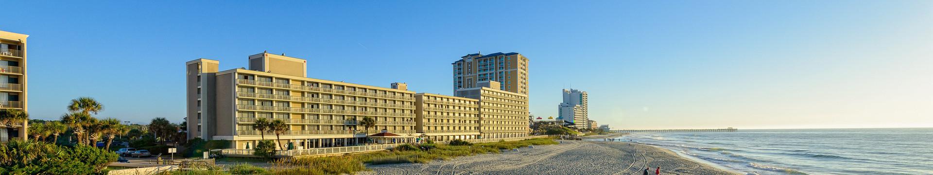 Myrtle Beach - Westgate Myrtle Beach