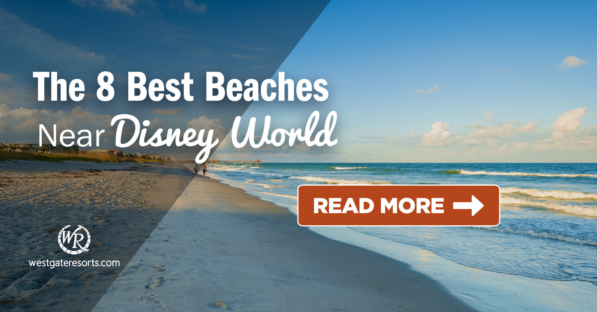 The 8 Best Beaches Near Disney World