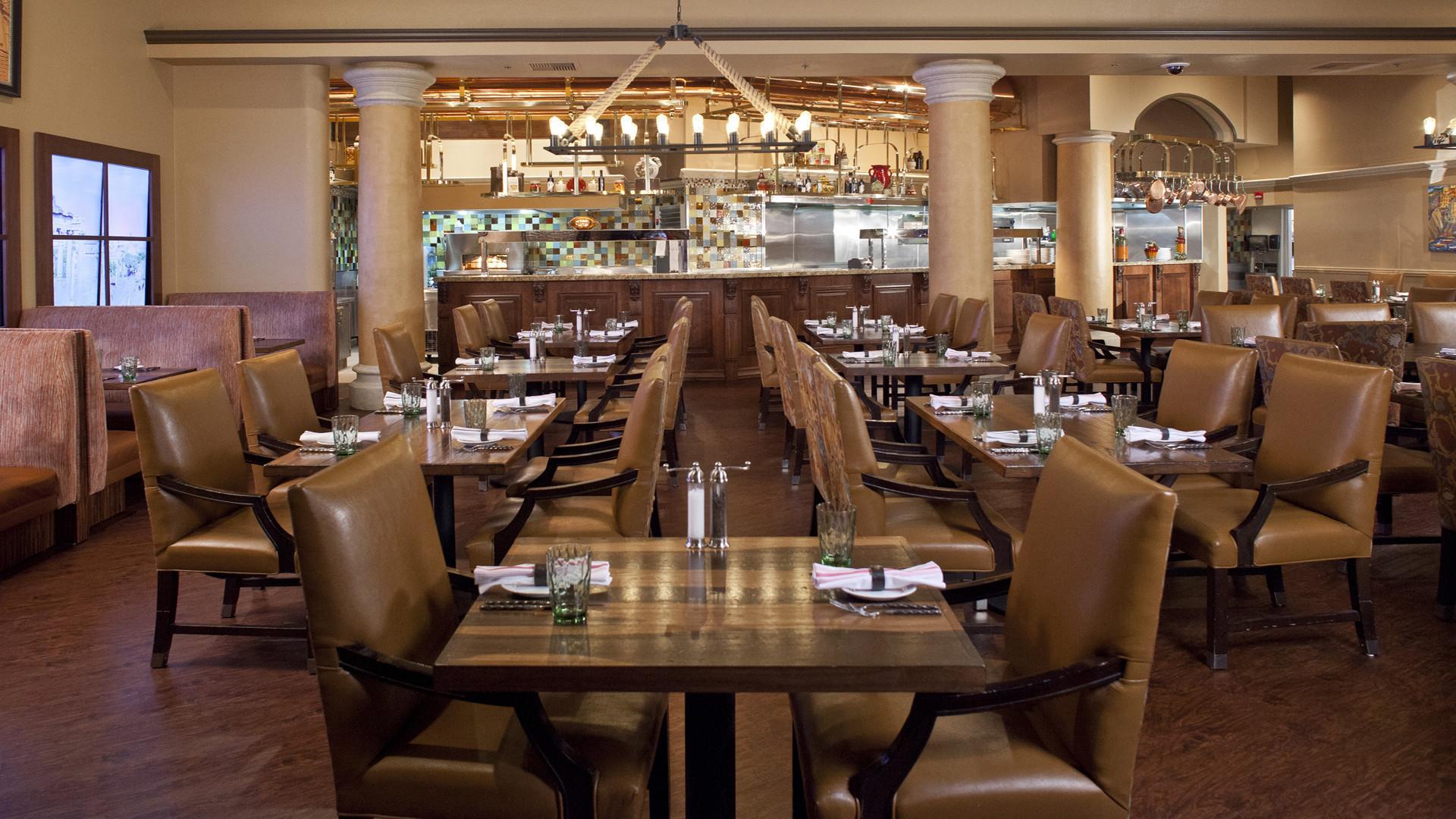 Fresco Italiano | Westgate Las Vegas Resort & Casino
