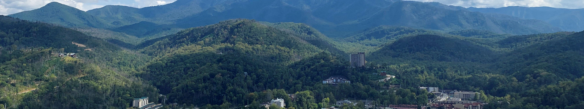 How Far is Westgate Smoky Mountain Resort from Downtown Gatlinburg
