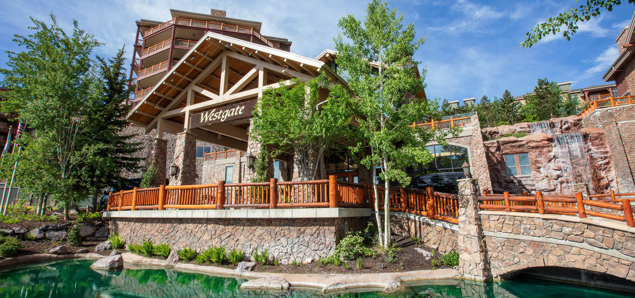 Park City Trail Series - Group Lodging For Runners at Westgate