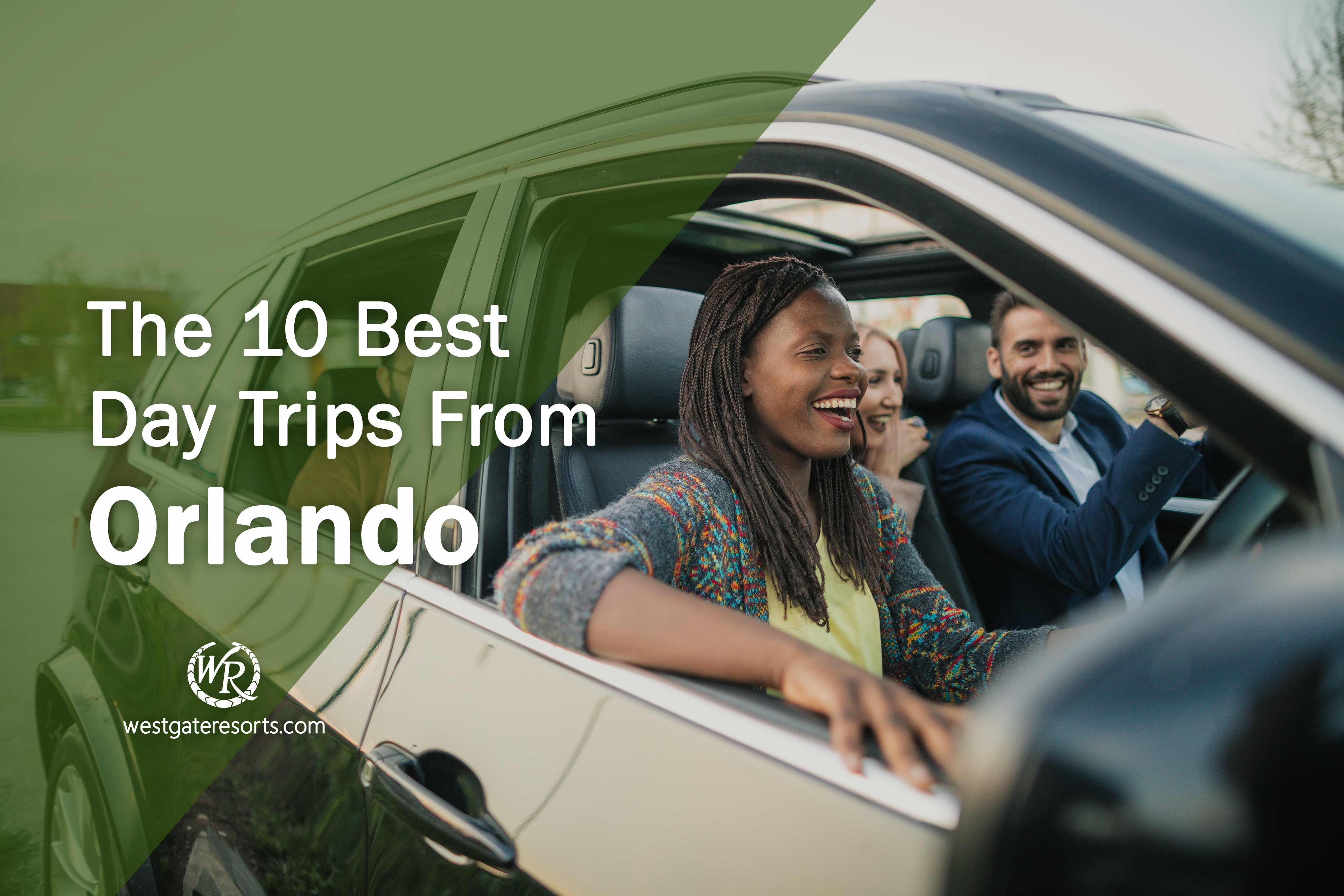 The 10 Best Day Trips From Orlando