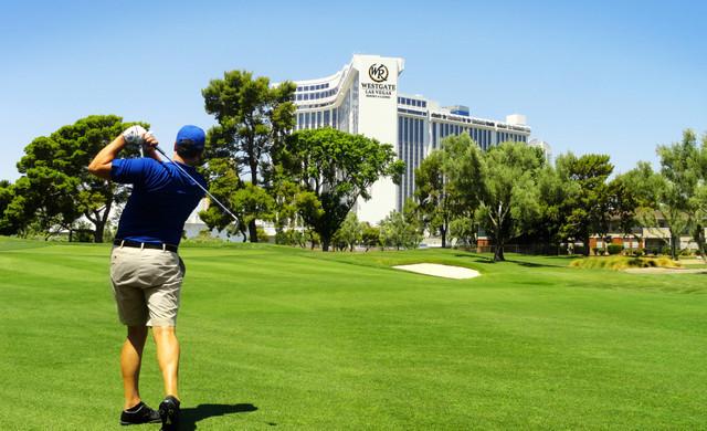 Golfing Near Westgate Las Vegas