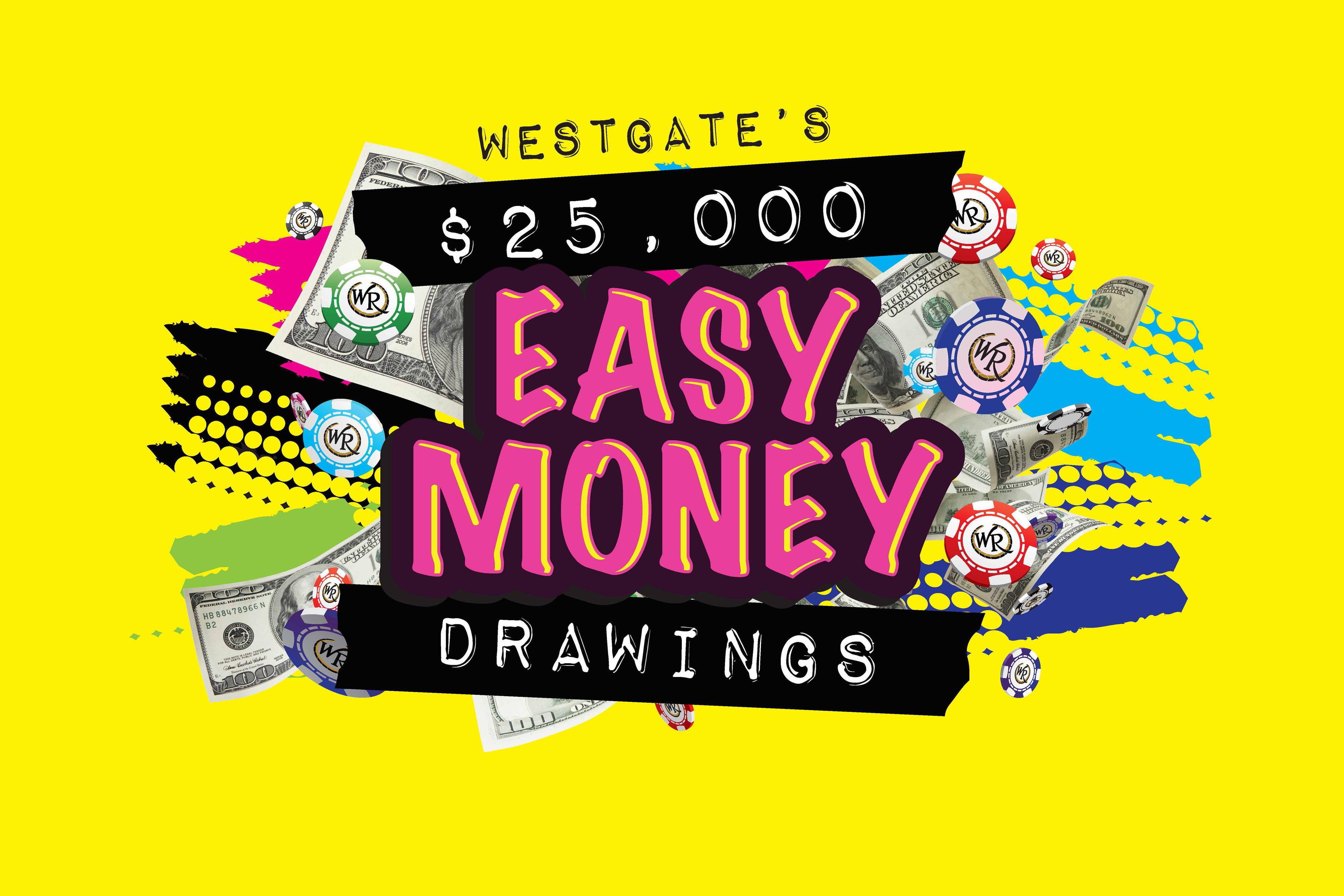 Easy Money Drawings