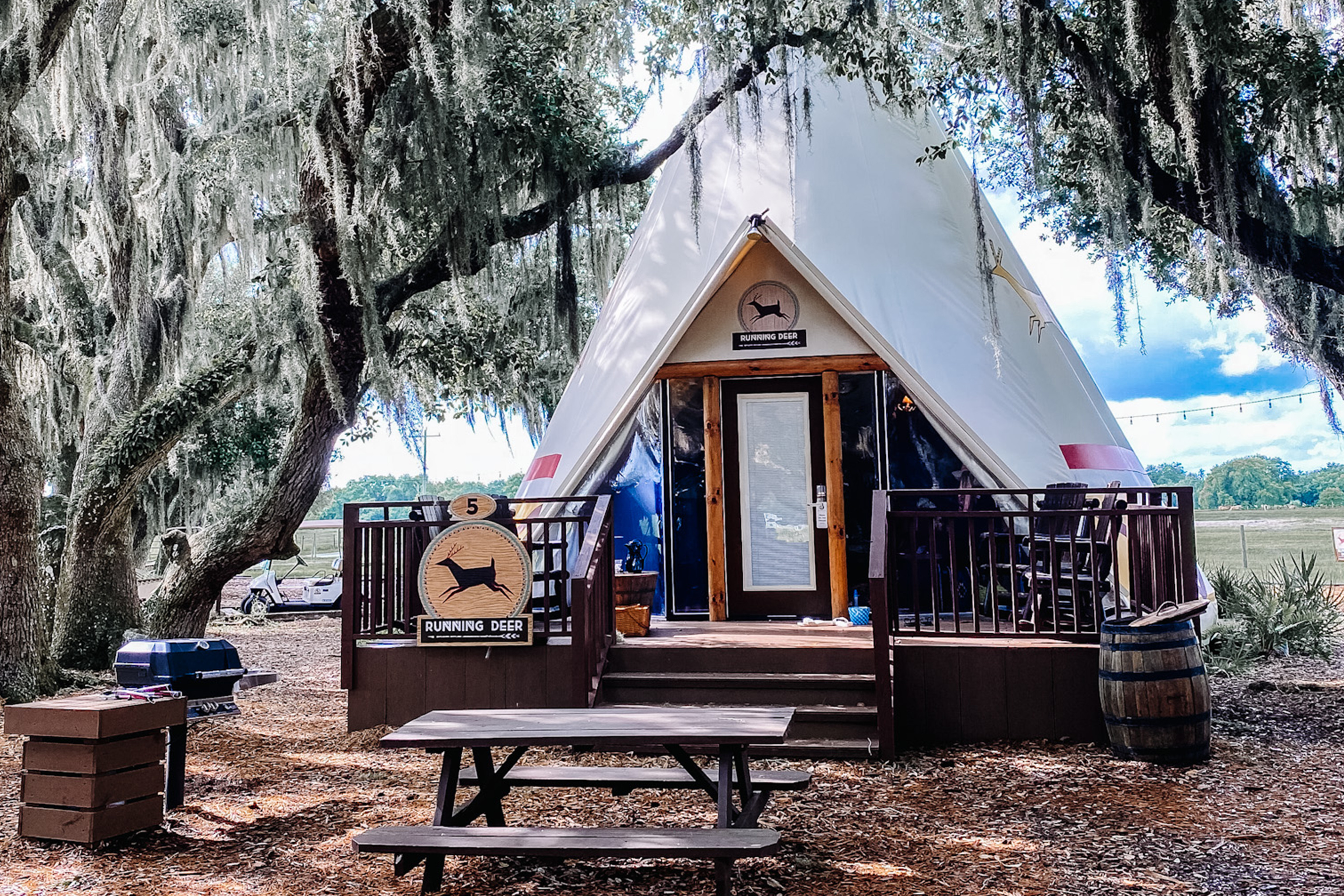 Affordable Family Dude Ranch Vacations - Westgate River Ranch Resort