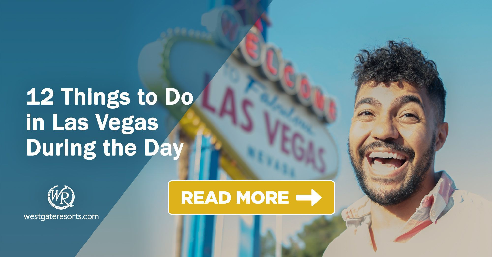 12 Things to Do in Las Vegas During the Day