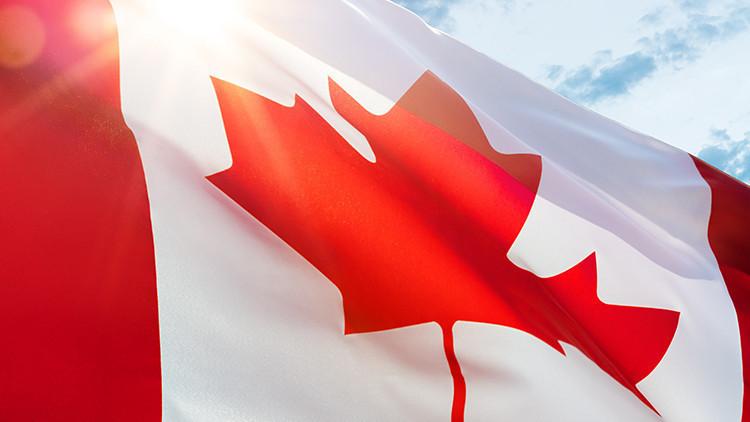Labor Day Weekend - Canada