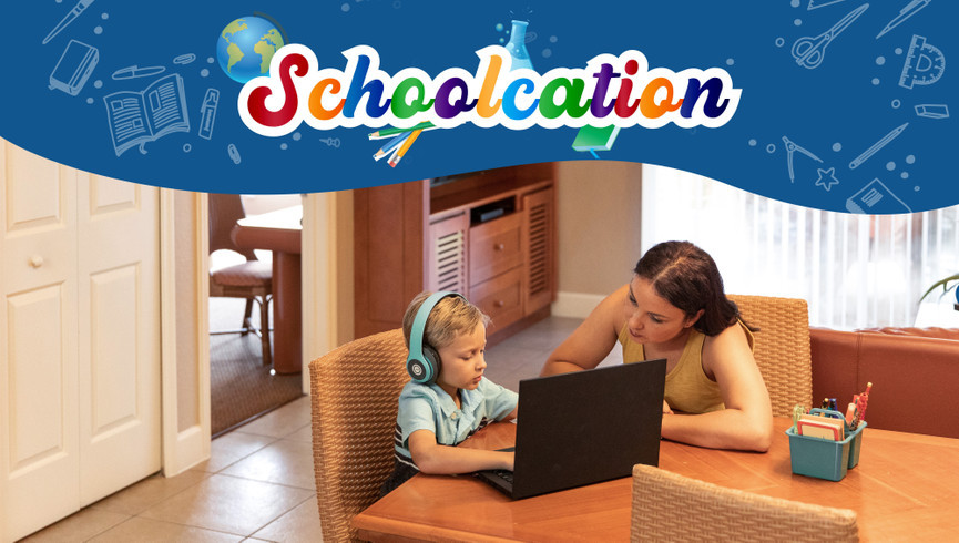 Westgate Schoolcation