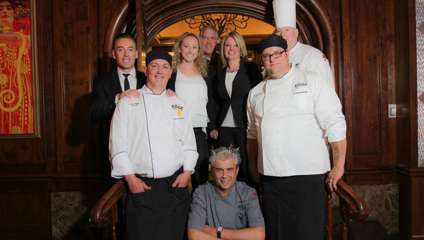 Image of Edge staff - Food & Beverage Jobs - Westgate Las Vegas Resort