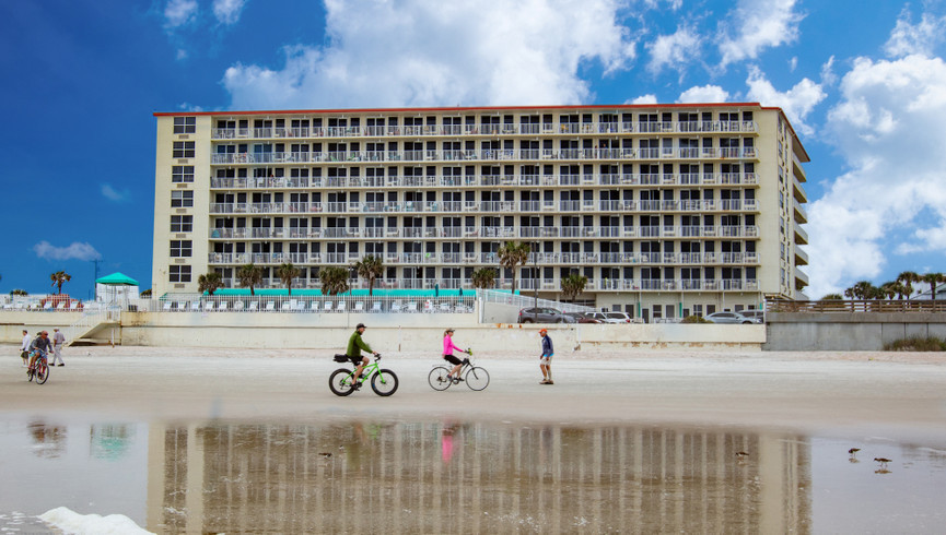 Jobs In Daytona Beach Florida - Resort Operations Jobs