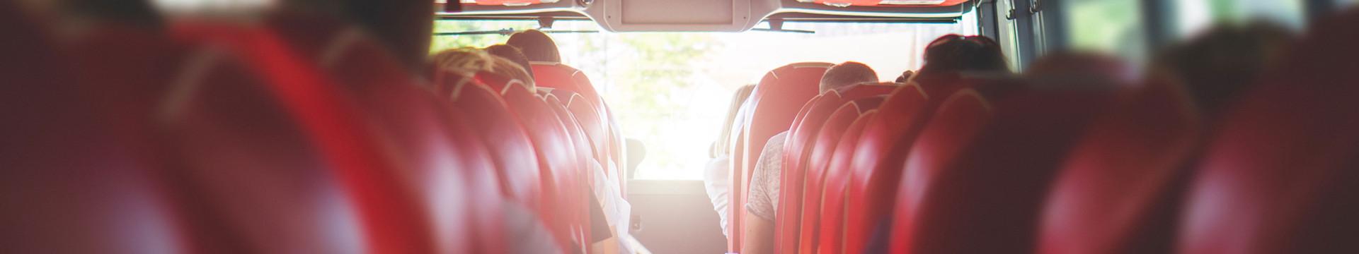 Tennessee Bus Tour Groups - Gatlinburg Group Lodging