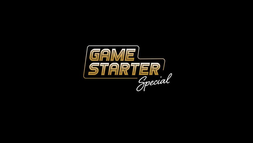 Game Starter Special