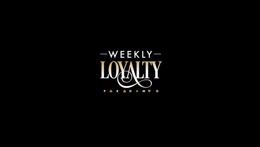 Weekly Loyalty
