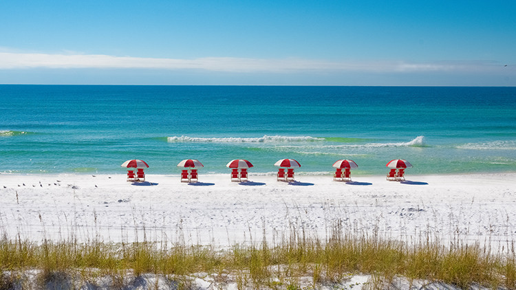 6 Budget Friendly Beach Vacations in Florida!