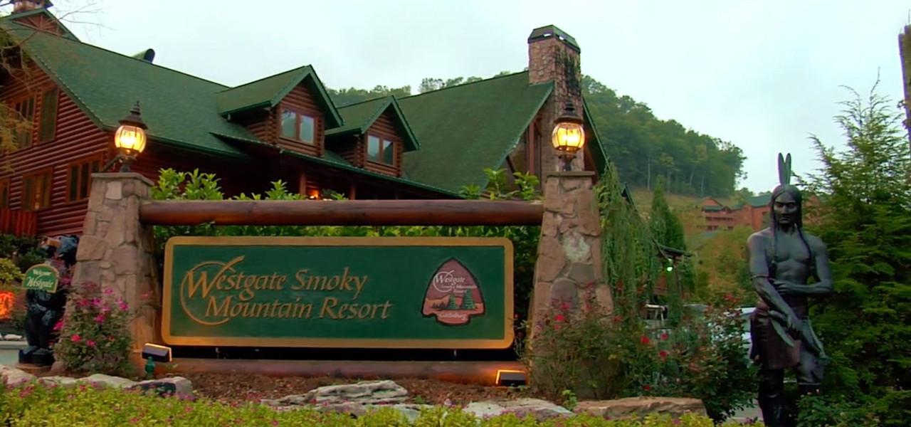 Baby Shower Venue -  Westgate Smoky Mountain Resort