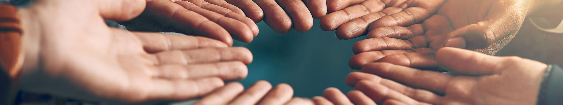 A Smoky Mountain Retreat - Hands