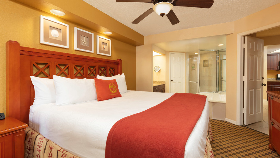One-Bedroom Villa | Westgate Vacation Villas Resort | Orlando, FL | Westgate Resorts