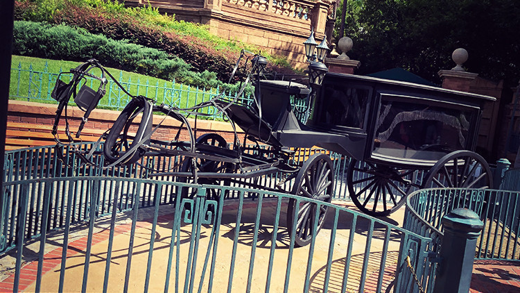 Walt Disney World Haunted Mansion | Westgate Resorts Travel Blog