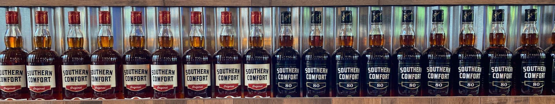 Southern Comfort | Comfort Food Gatlinburg