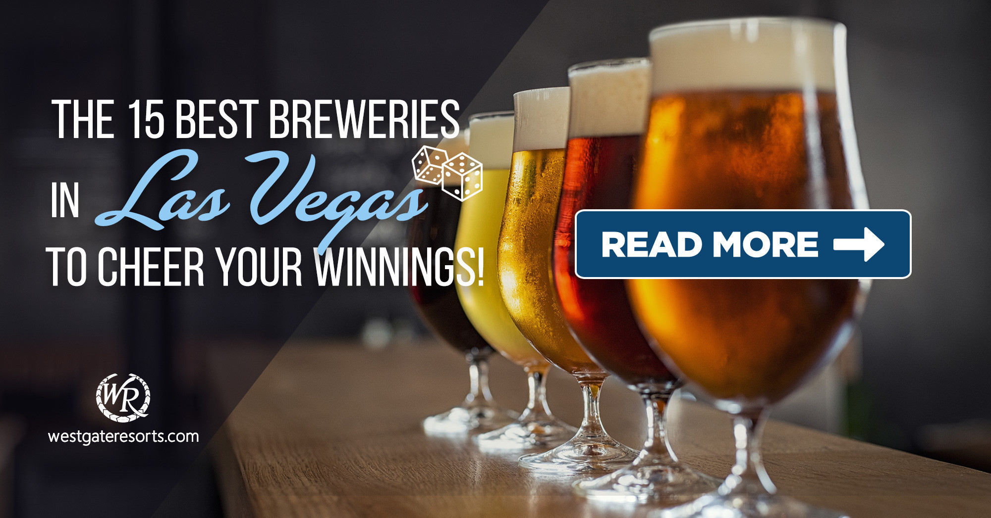 The 15 Best Breweries in Las Vegas to Cheer Your Winnings!