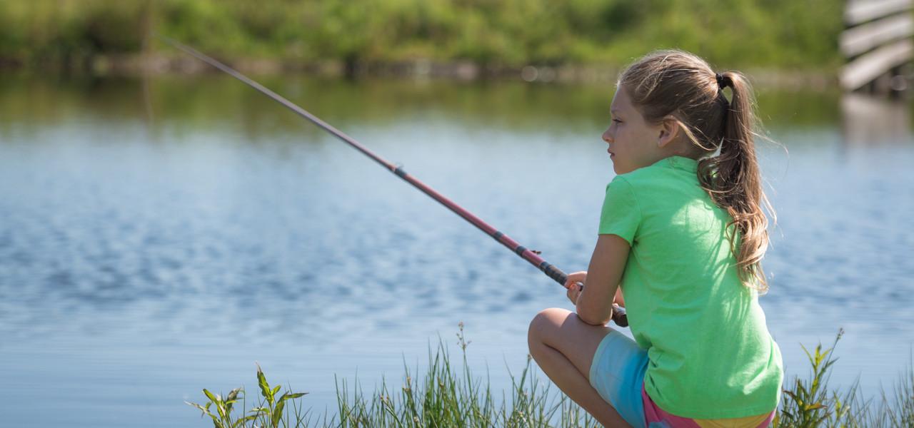 Smoky Mountain Fishing Trips - fishing