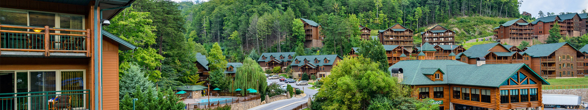 Frequently Asked Questions - FAQs - Westgate Smoky Mountain Resort & Spa