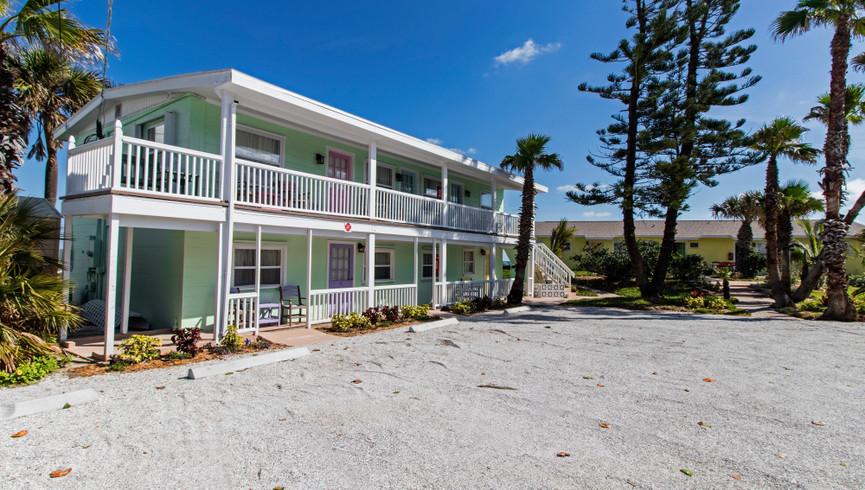 Exterior Building - Sea View Inn