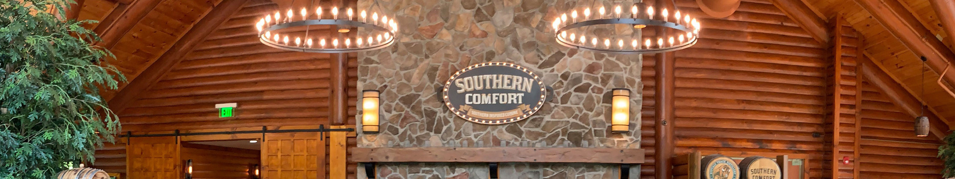 Southern Comfort - Westgate Smoky Mountain