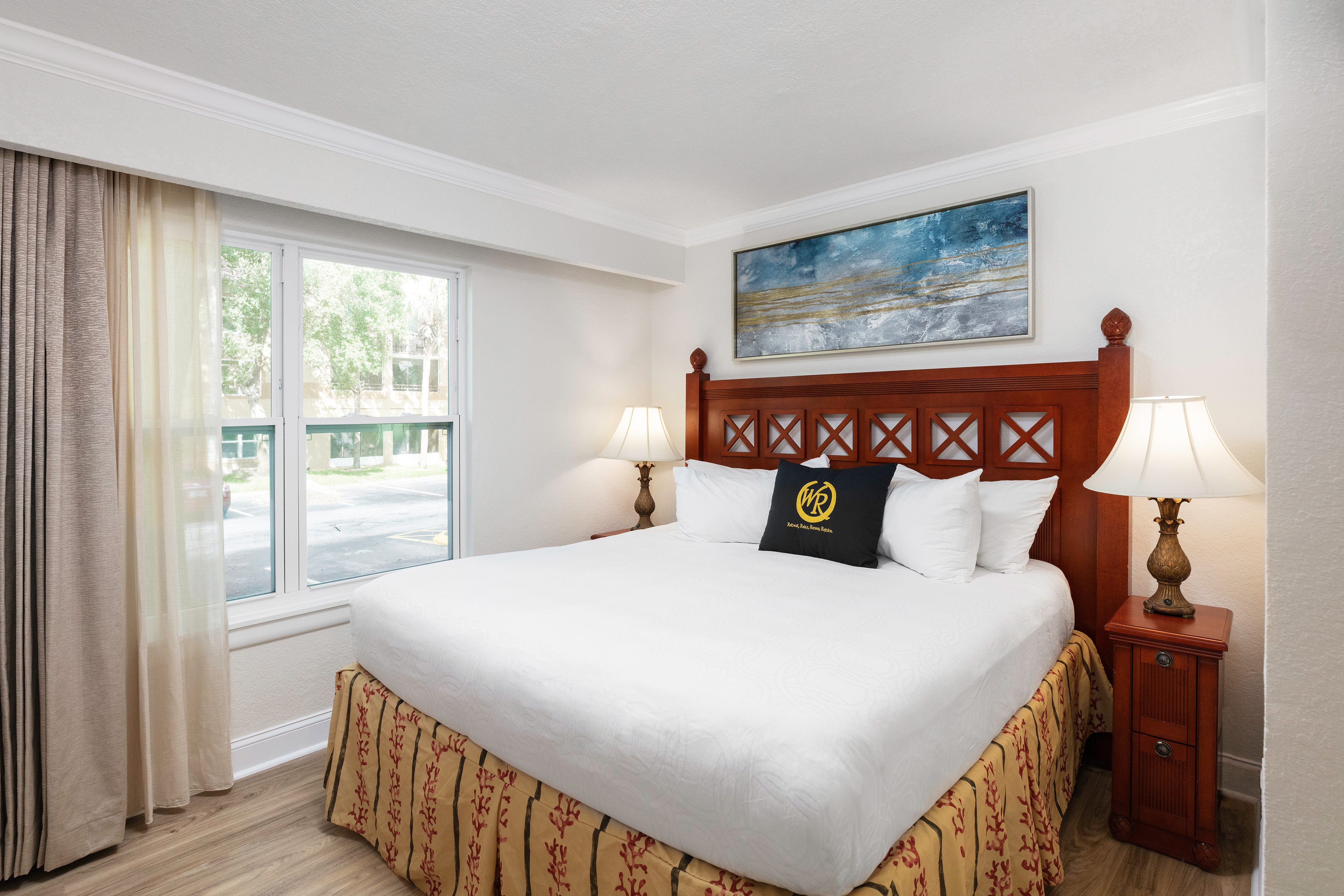 Lake Buena Vista resort With 2 Bedroom Villa Suites | Accommodations with King Bed