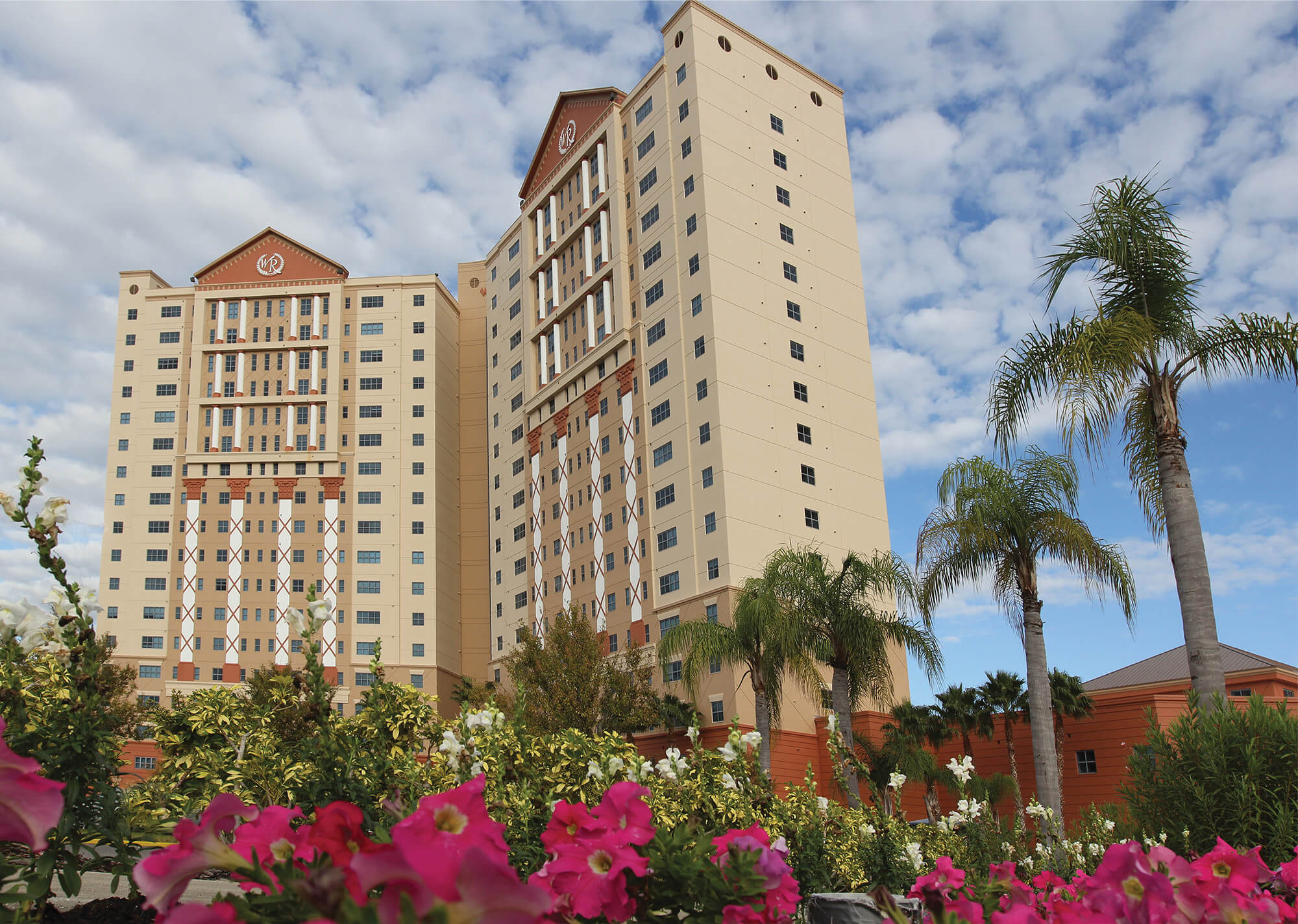 Our resorts on International Drive in Orlando Florida | Westgate Palace Resort | Westgate Resorts