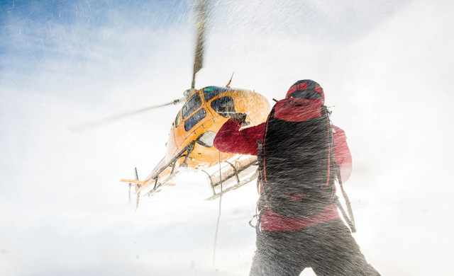 Powderbird Helicopter Skiing at our Park City Skiing Resort in Utah   Westgate Park City Resort & Spa   Westgate Ski Resorts