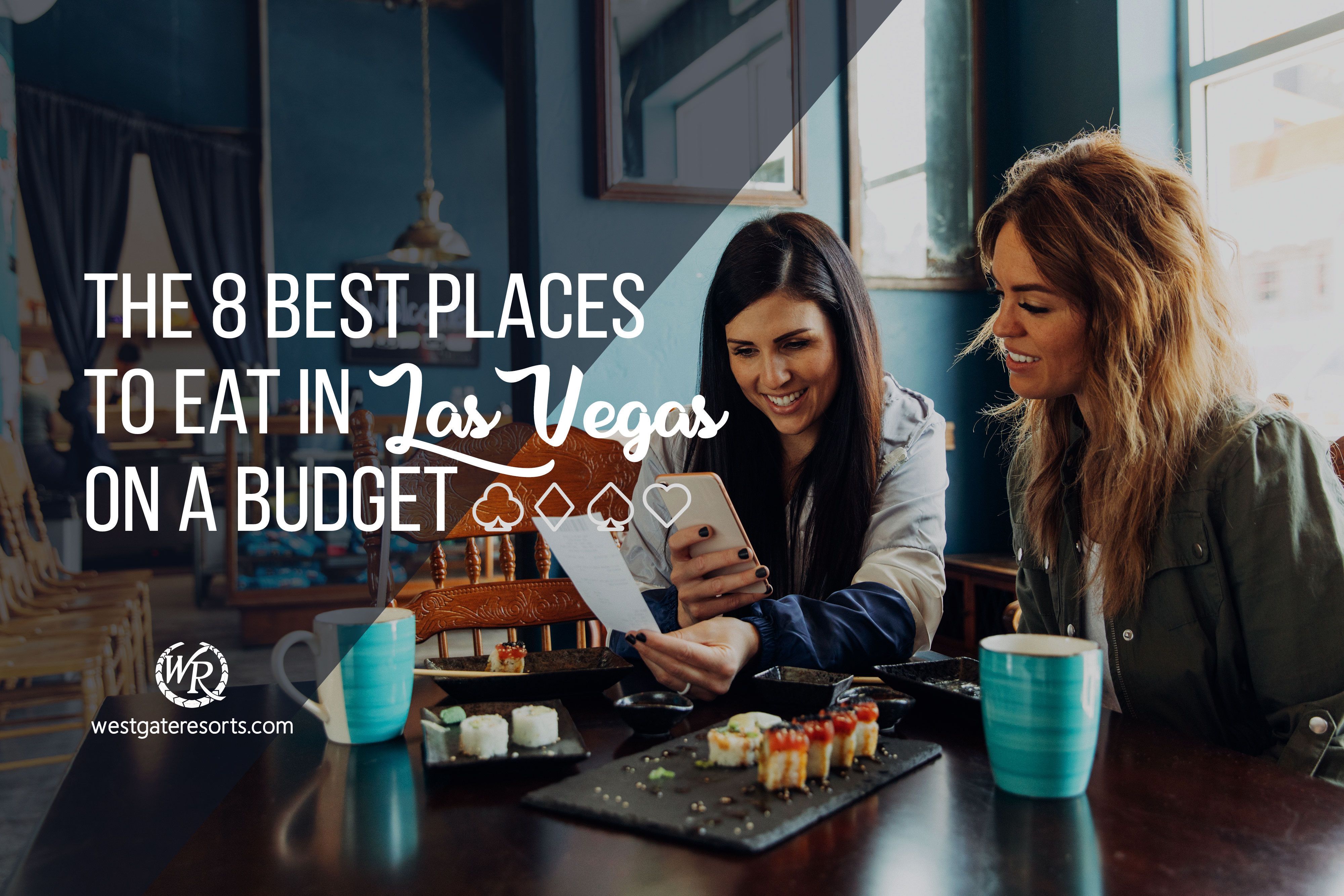 The 8 Best Places to Eat in Las Vegas on a Budget