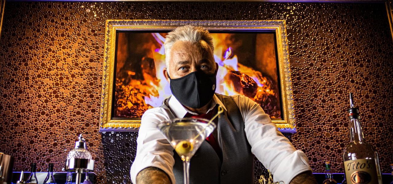 Vegas Bartender - Westgate Las Vegas