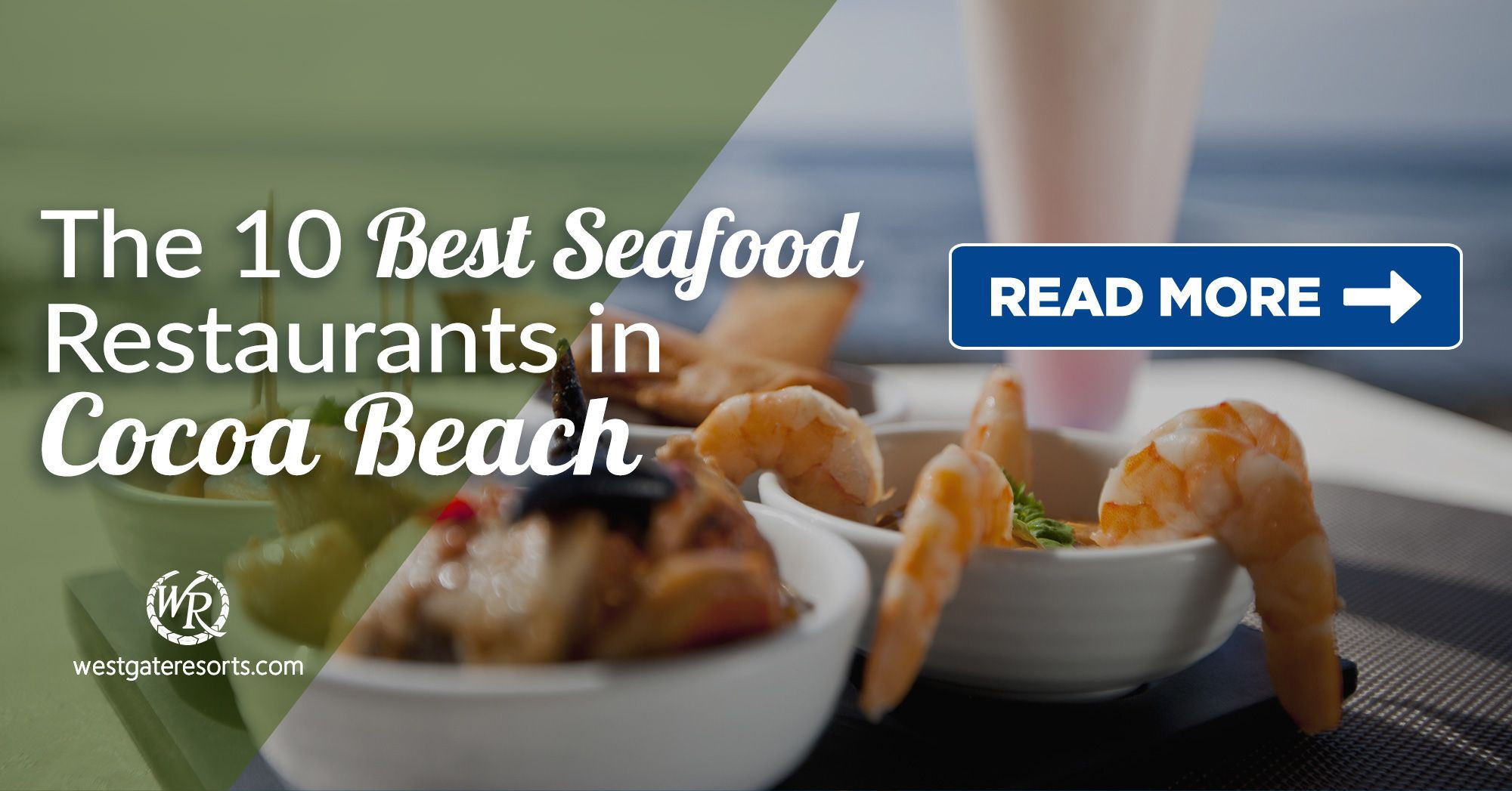 The 10 Best Seafood Restaurants in Cocoa Beach