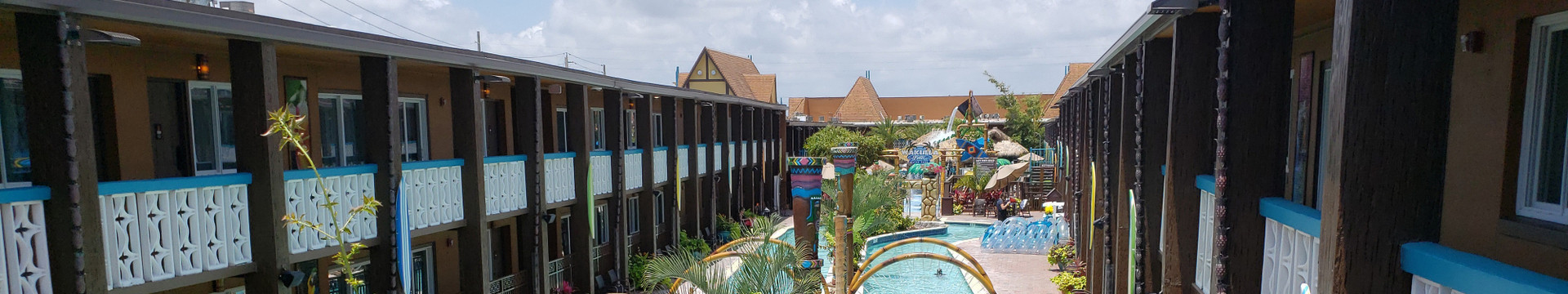 Cocoa Beach Resort