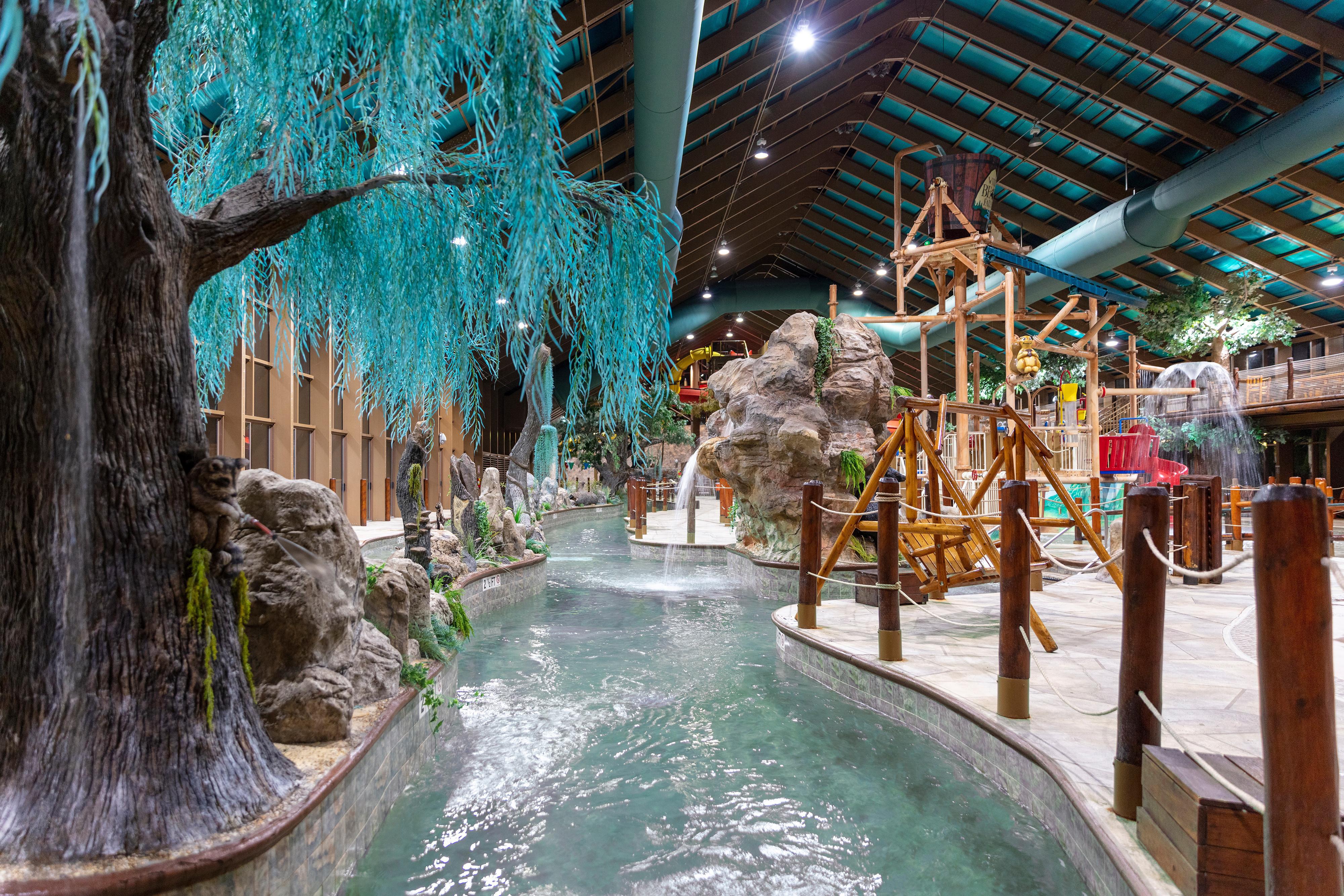 Gatlinburg Hotel Deals - Westgate Smoky Mountain Resort & Water Park