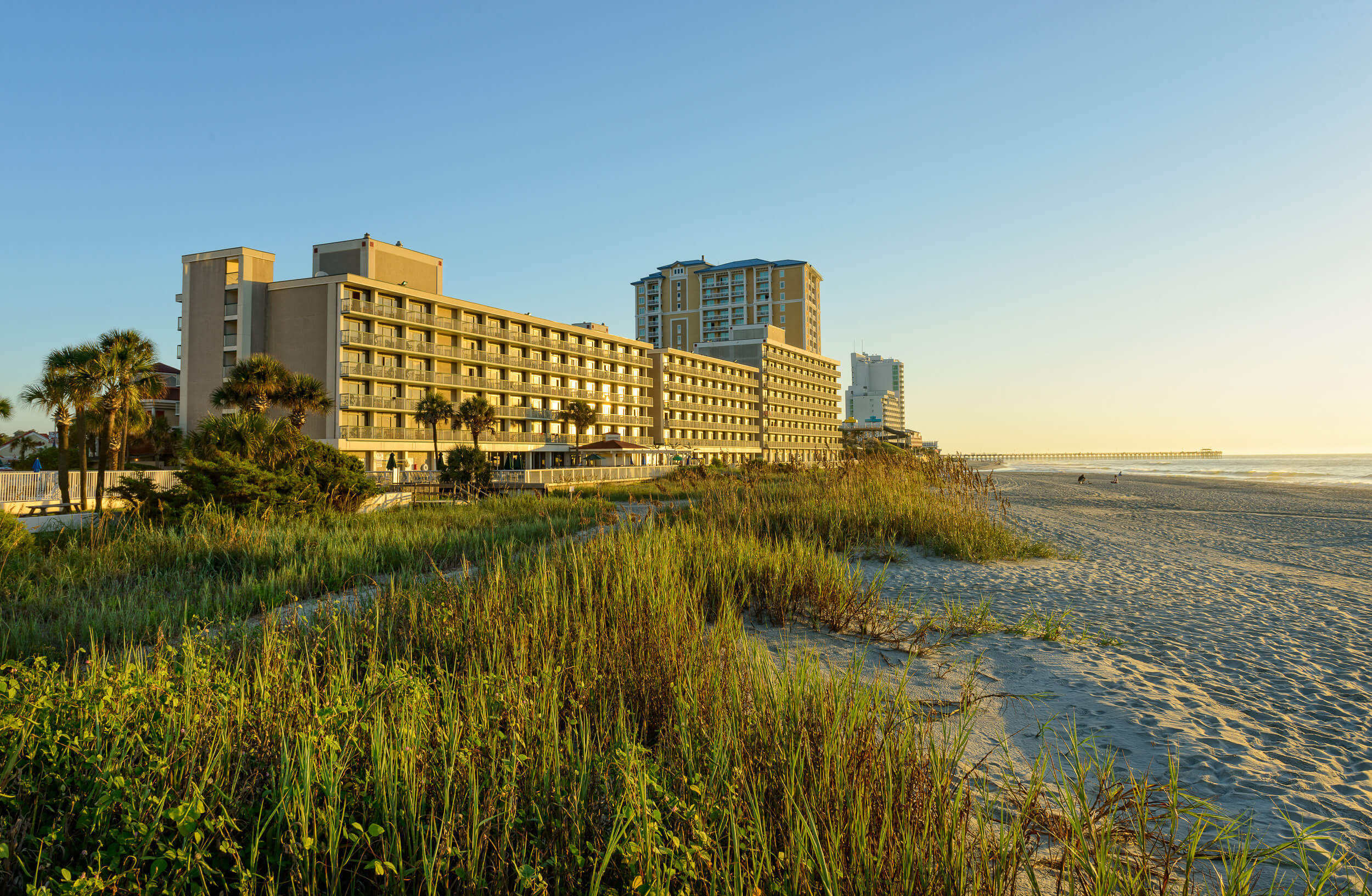 Oceanfront hotels in Myrtle Beach South Carolina   Westgate Myrtle Beach Oceanfront Resort   Westgate Resorts