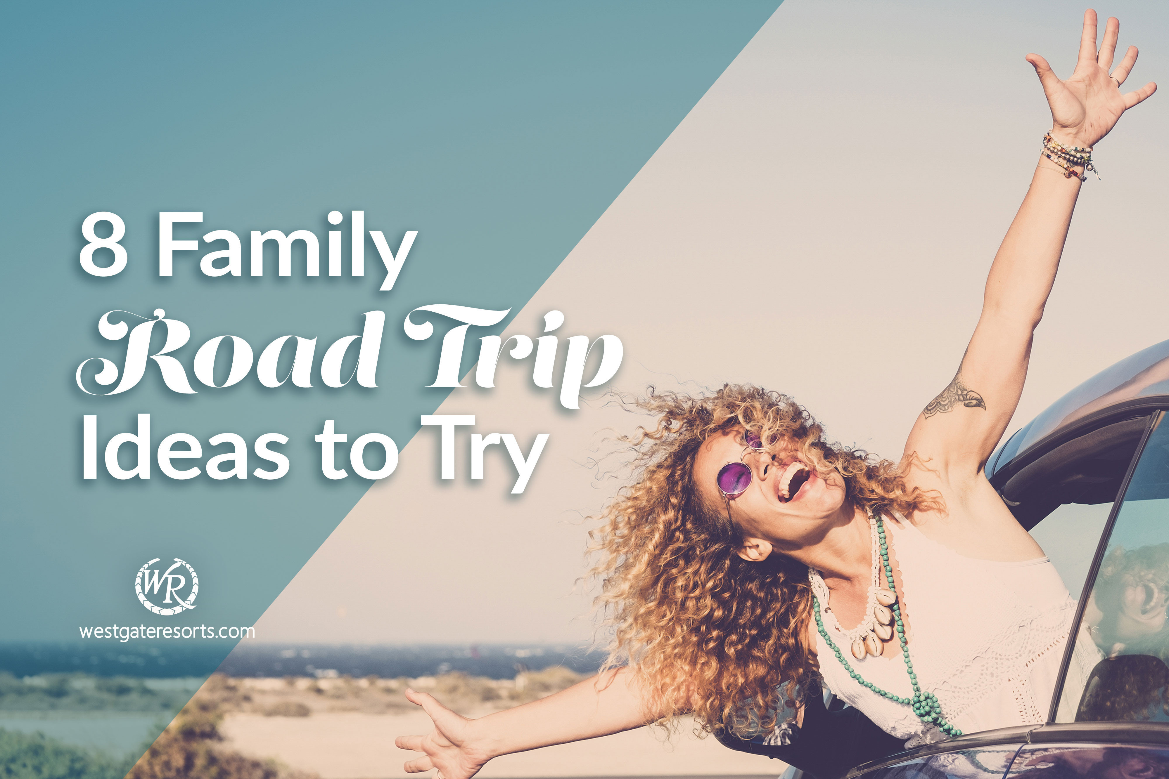 8 Family Road Trip Ideas to Try