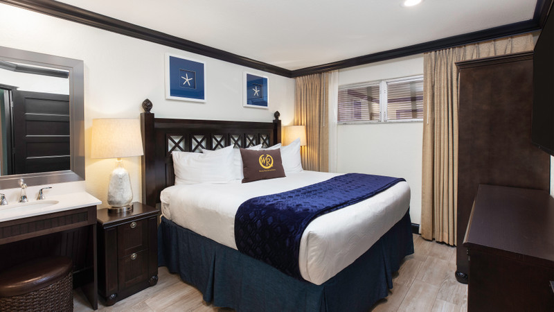 Accommodation Option -signature-four-bedroom-suite