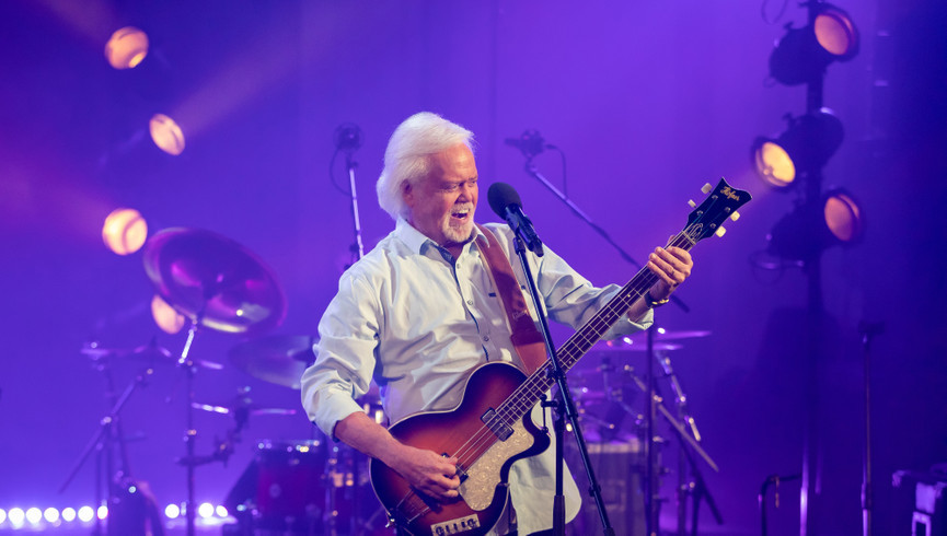 Merrill Osmond | Westgate Las Vegas Resort