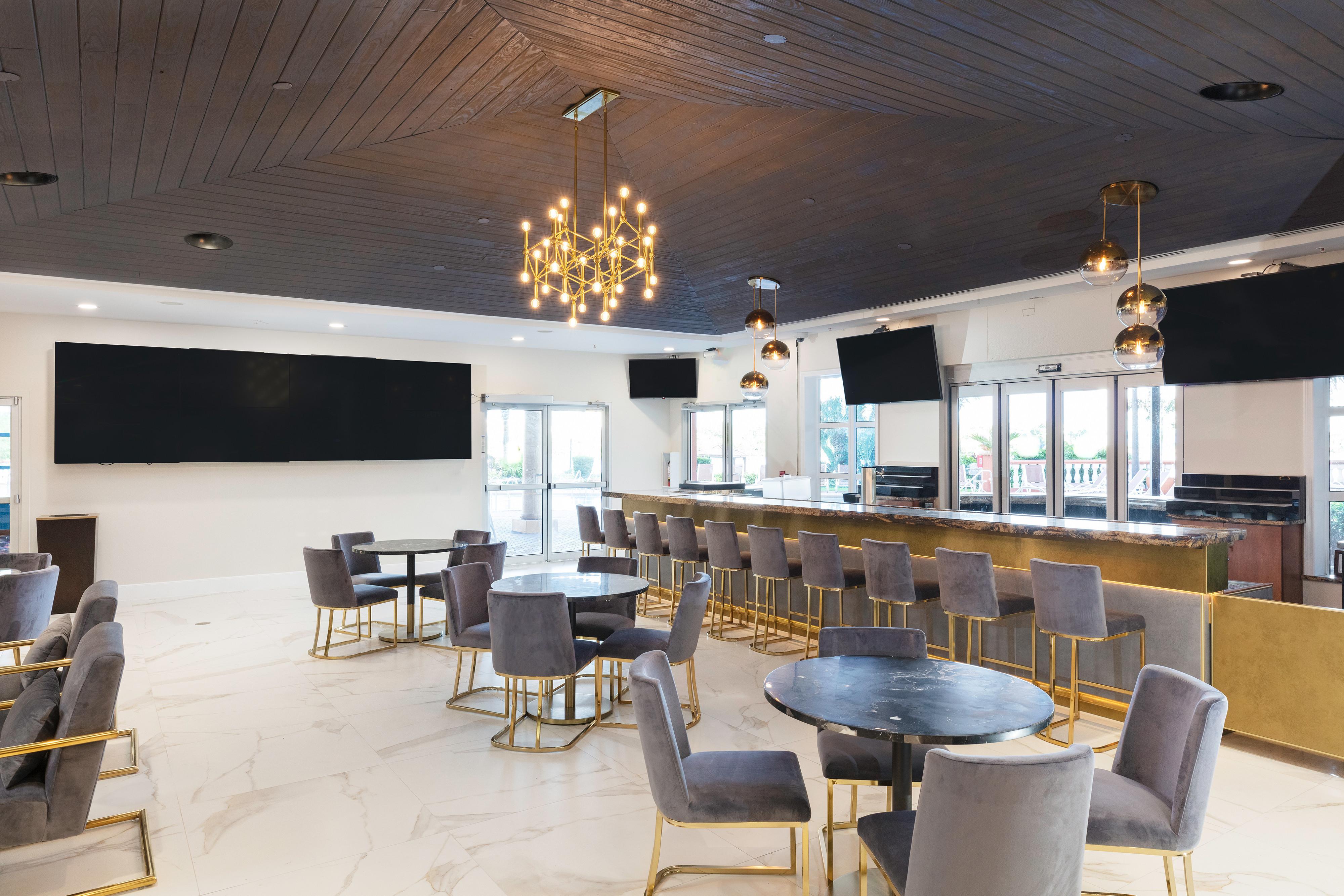 Hotel Dining in Orlando, FL 32819 | Best Restaurant Near International Drive | Food at Westgate Palace Resort