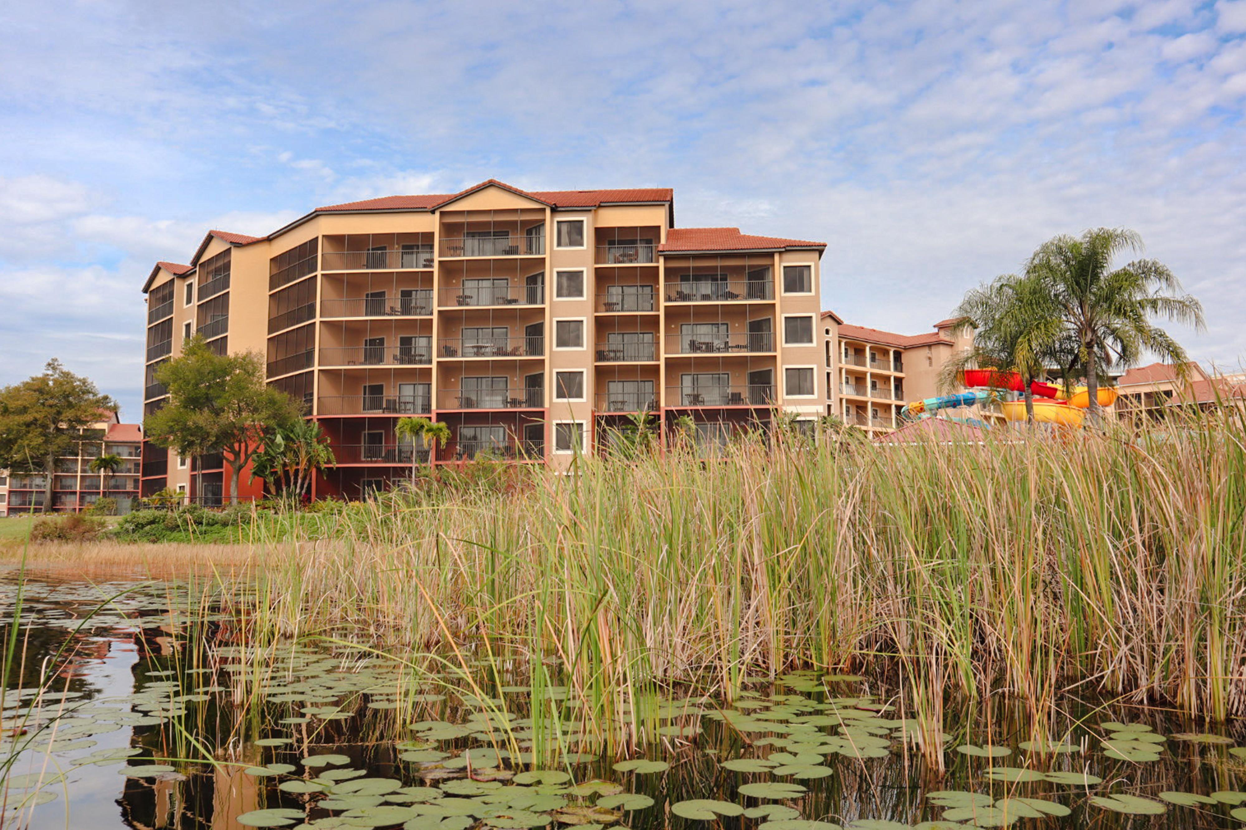 Orlando Hotel Deals - Westgate Lakes Resort & Spa