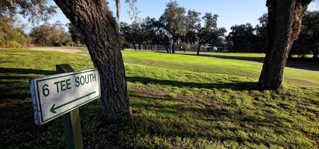 LPGA Orlando Tournament - Golf Group in Orlando
