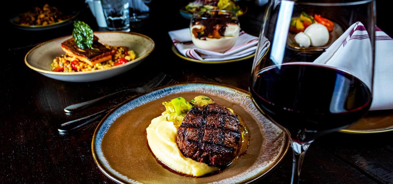 Steak Dinner - Westgate Las Vegas