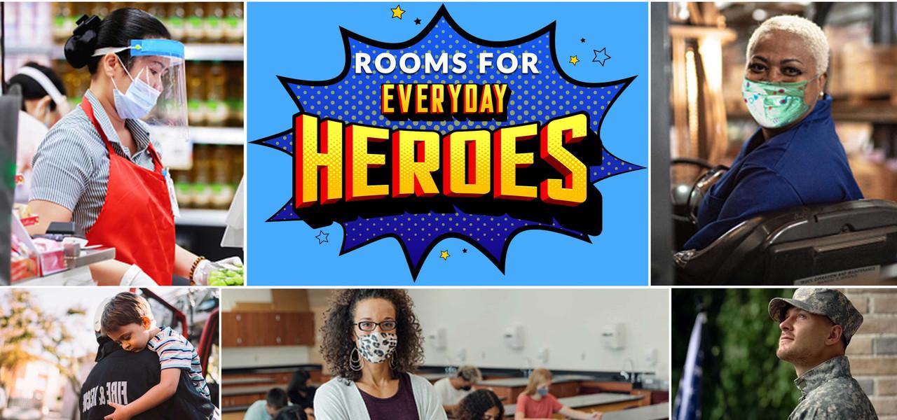 Everyday Heroes - Westgate Las Vegas