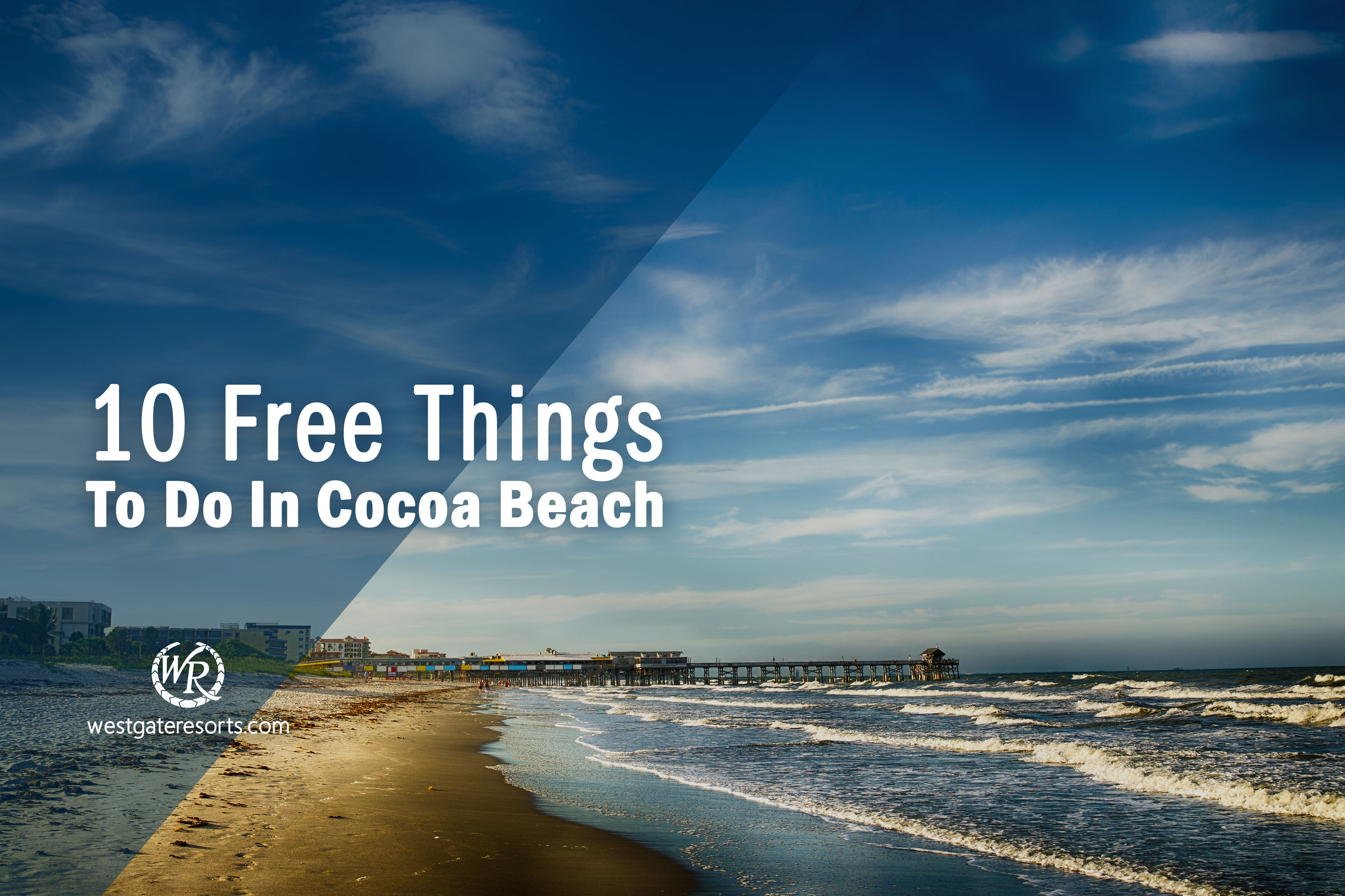 10 Free Things to do in Cocoa Beach