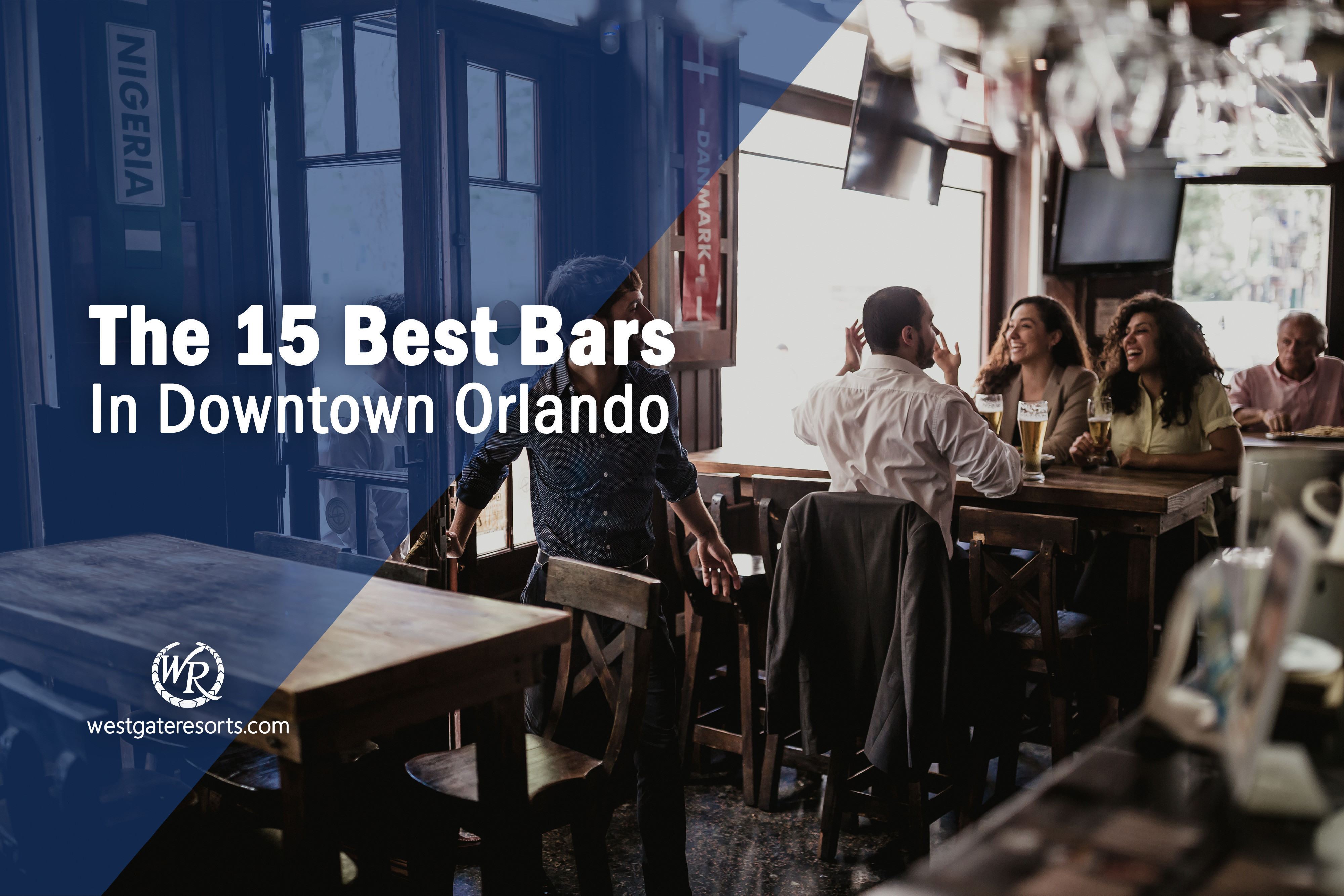 The 15 Best Bars in Downtown Orlando